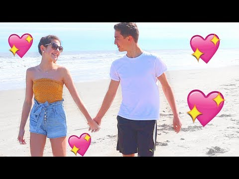 Xxx Mp4 First Spring Break With My Boyfriend VLOG At A Beach House For A Week 3gp Sex