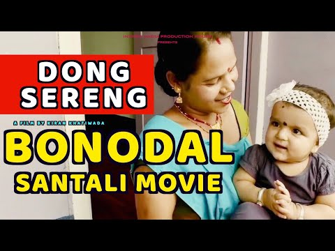 Xxx Mp4 Award Winning Blockbuster SANTALI FILM I BONODAL I DONG SERING NEPAL 3gp Sex
