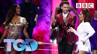 Watch all the dances from the semi final - The Greatest Dancer | LIVE