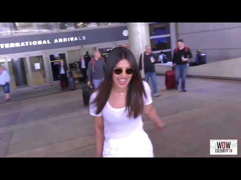 Xxx Mp4 Priyanka Chopra Arriving At Lax Airport In Los Angeles 2 Mp4 HD 3gp Sex