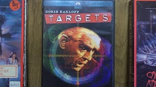 Targets (1968) Monster Madness X movie review #23