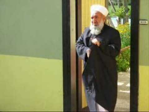 Seyyid Fevzeddin El Bilvanis ks. Menzil Şah ı Zaman