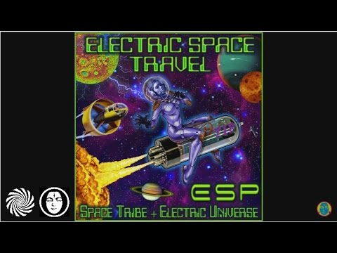 watch ESP - Electric Space Travel
