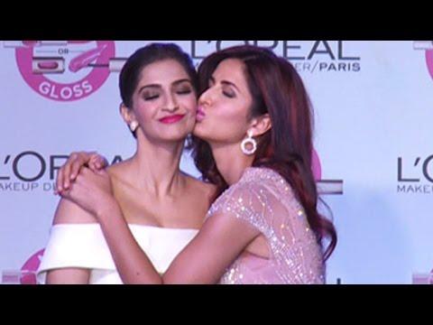 Xxx Mp4 OMG Katrina Kaif S Kiss To Sonam Kapoor 3gp Sex