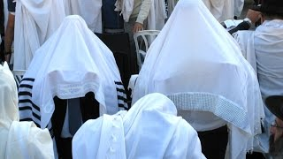 Israel: Time to build the Third Temple?