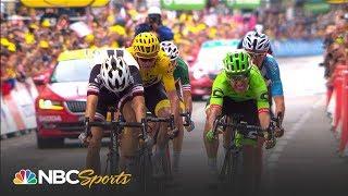 2017 Tour de France: Stage 9 Recap