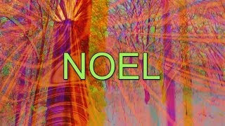The First Noel - from the christmas album