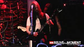 2012.07.01 Demon Hunter - God Forsaken (Live in Joliet, IL)