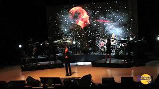 Cristian Castro - Angel - Teatro Nacional CCE - Quito