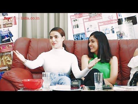 Xxx Mp4 Fun Round With Team Love Sonia Riya Sisodiya Mrunal Thakur Sai Tamhankar Part 1 3gp Sex