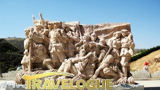 Travelogue— Heritage of the Long March: Part 1 09/24/2016 | CCTV