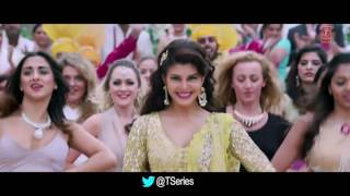 MALAMAAL Video Song   HOUSEFULL 3   T SERIES