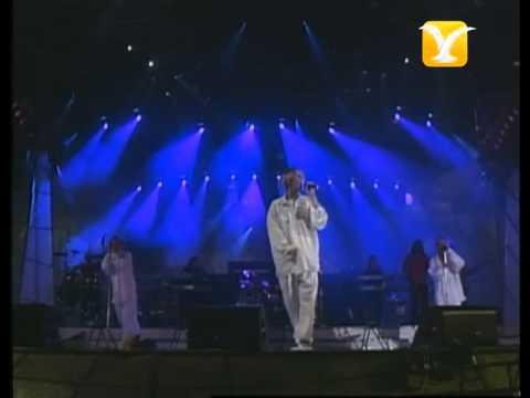 Backstreet Boys As Long As You Love Me Festival de Viña 1998