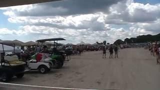 Sherkston Shores Beach - Quick Tour 2016