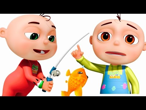 Xxx Mp4 12345 Once I Caught A Fish Alive Five Little Babies Collection Cartoon Animation Songs For Kids 3gp Sex