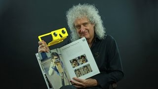 Brian May - Unwrapping the