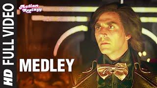 Medley [Full Song] Action Replayy | Akshay Kumar, Aishwarya Rai Bachchan
