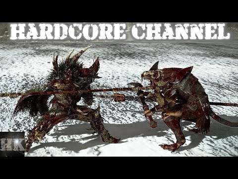 Xxx Mp4 Total War Warhammer 2 прохождение Hardcore Curse Of The Vampire Coast 10 Крысиный король 3gp Sex