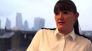 London Fire Commissioner Dany Cotton: London Safety Plan