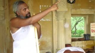 दादा आदिनाथ ने बताया चमत्कार बचाइ एक भैंस की जान