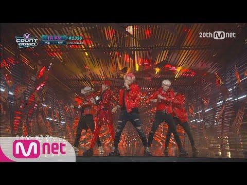 Bigbang 뱅뱅뱅 Bang Bang Bang M Countdown 150611 Ep 428