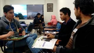 English  conversation level 3