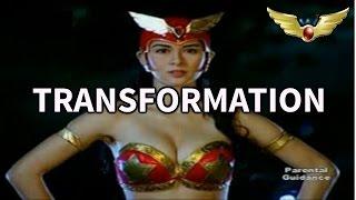 Darna 2009: The Transformation