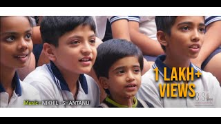 Barakhadi song | Official New Song | Latest Hindi Song | 2017 - 2018 | Children's Day | INDORE | BIS