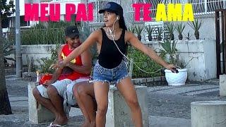 Download PEGADINHA DANÇANDO FUNK 2 3Gp Mp4
