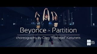 Beyoncé - Partition choreography by Oleg