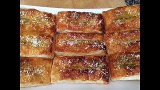 Ashpaz Tork شیرینی زبون/dil kurabiyesi