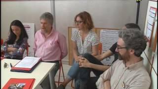 Il nuovo direttivo di #BuongiornoLivorno - TG News Granducato del 29/05/2016