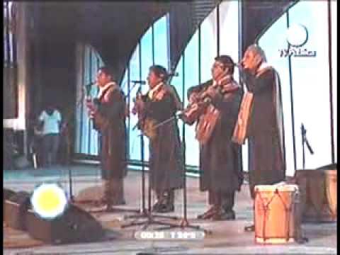 Cosquin 2010 Los Manseros Santiagueños.wmv