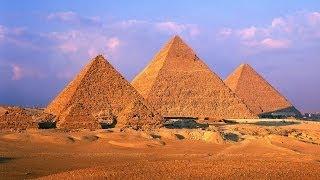 Mısır Piramitleri ve Sırları