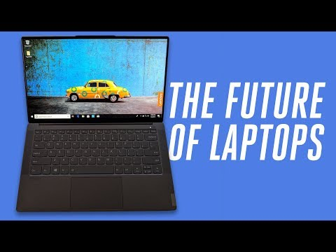 Best laptops at CES 2019 if it ain't broke don't fix it