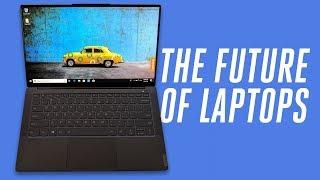 Best laptops at CES 2019: if it ain't broke, don't fix it