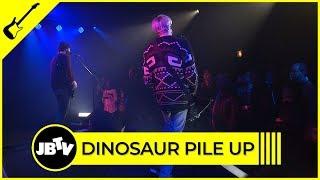 Dinosaur Pile Up - Peninsula   Live @ JBTV