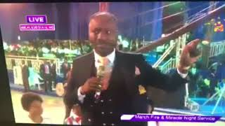 Breaking News!! Apostle Johnson Suleman prophecy about Southern Cameroon! (Must Watch)