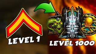 Top 5 FASTEST Leveling Up Strategies in Black Ops 3 Zombies ~ Black Ops 3 Zombie Chronicles