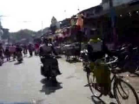 Allahabad Traffic 03