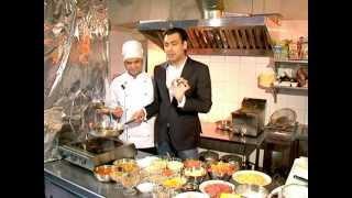 indian cuisine  kamasutra resturant odessa, Ashu Rawat