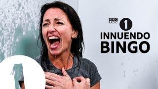 """Supermassive Back Hole!"": Davina McCall GETS WET on Innuendo Bingo"
