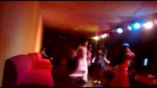 Ajman Night Club Bangla