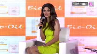 Shilpa Shetty wins Yummy Mummy Award | Part 4