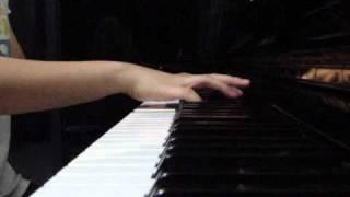 1234 intro - Plain White T's (Piano Cover)