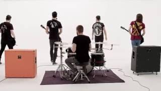 Pistol cu capse feat. Sorin Bădulescu - O dorinta-n plus  (official video)