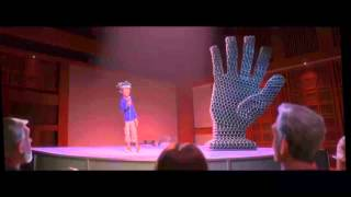 Microbots Big Hero 6 moment