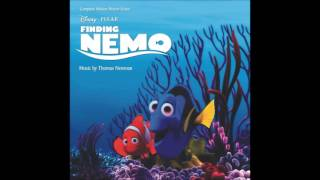 Finding Nemo (Soundtrack) - Ending