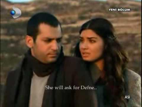 Asi & Demir 15 bolum secenes part 2 English subtitles