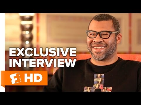 Movies That Matter Get Out Jordan Peele Interview